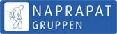 NAPRAPATGRUPPEN logo liten