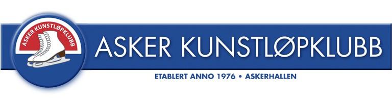 Asker Kunstløpklubb